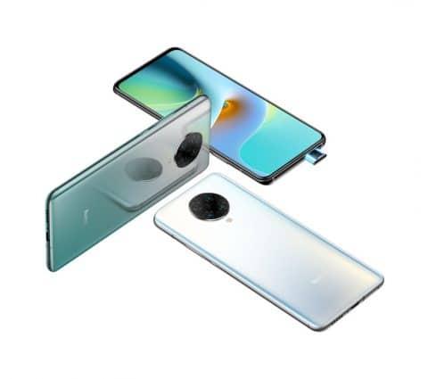 Redmi K30 Ultra : Xiaomi repousse les limites de la série Redmi K30