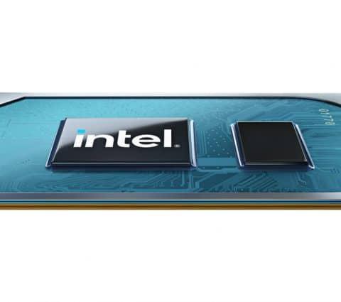 Tiger Lake (Core de 11e génération) : Intel mise sur l'architecture Xe et la plateforme Evo