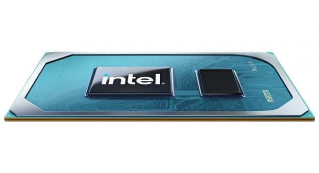Intel 11th Tiger Lake