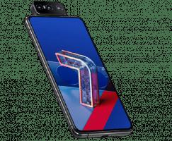Test Labo de l'Asus Zenfone 7 Pro : l'originalité a du bon