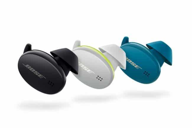 Les Sport Earbuds © Boss