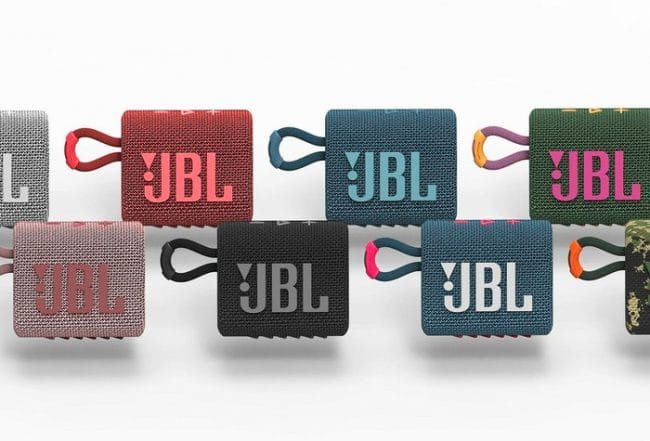 La Go 3 © JBL