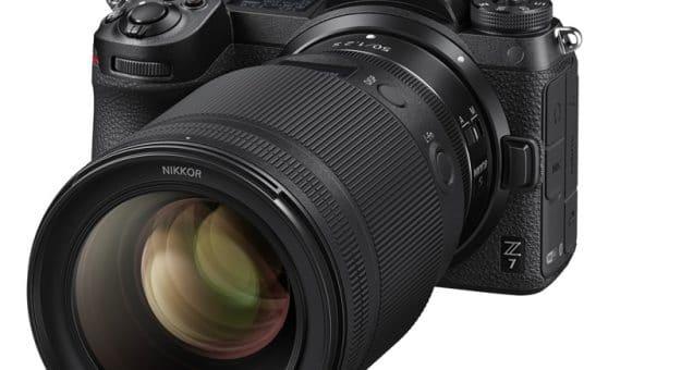 Nikon Z : les Nikkor Z 50 mm f/1,2 S et Nikkor Z 14-24 mm f/2,8 S