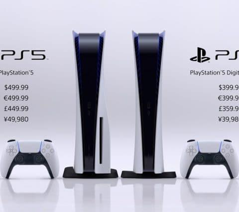 Prix, date de sortie, jeux : Sony dit tout sur la PlayStation 5