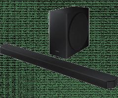 Test Labo de la Samsung HW-Q900T : un modèle très complet