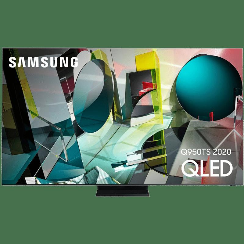 test Samsung QE75Q950TST