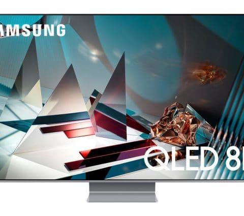 French Days 2020 – Le TV SamsungQE65Q800T à 2499 euros avec ODR au lieu de 3499 euros