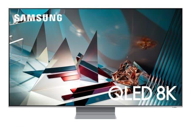 Samsung QLED 8K Q800T