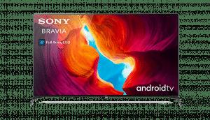 Test Labo du Sony KD-55XH9505 : de belles promesses, mais des couleurs qui déçoivent