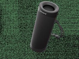 Test Labo de la Sony SRS-XB23 : un petit format pensé pour l'extérieur