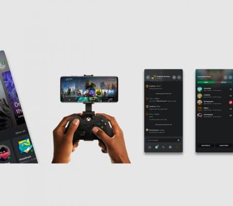 Microsoft permettra bientôt de streamer ses jeux Xbox sur iPhone