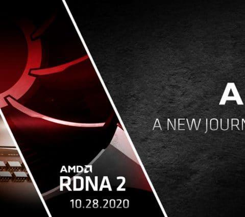 AMD va annoncer Zen 3 et les Radeon RX 6000 en octobre