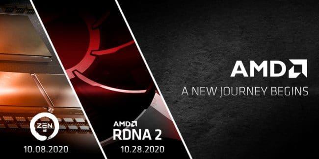 AMD Zen3 RDNA2