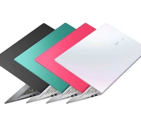 IFA 2020 – Les VivoBook passent aussi aux Core de 11e génération chez Asus