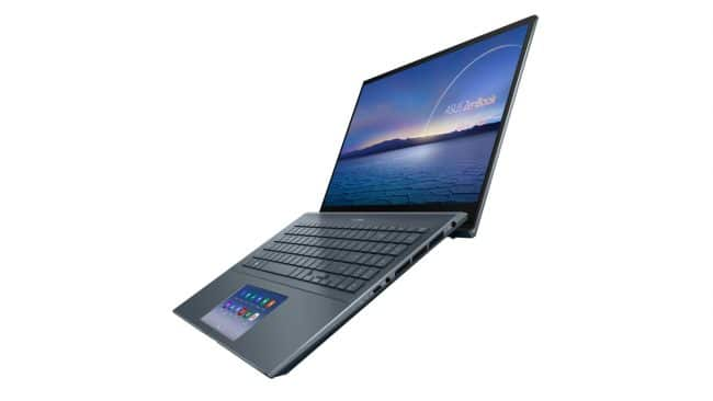 Asus ZenBook Pro 15 (UX535) © Asus