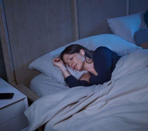 Sleepbuds II : Bose renouvelle ses oreillettes de sommeil