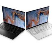 Dell XPS 13 : les ordinateurs portables passent à la génération Intel Tiger Lake