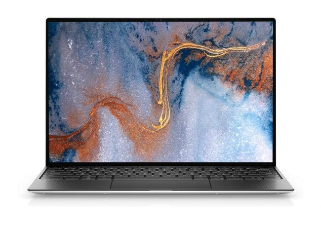 Dell XPS 2020