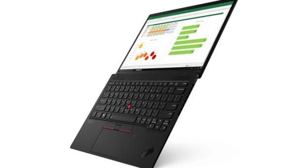 ThinkPad et ThinkBook : Lenovo dévoile ses nouveautés et lance son PC portable à écran pliant