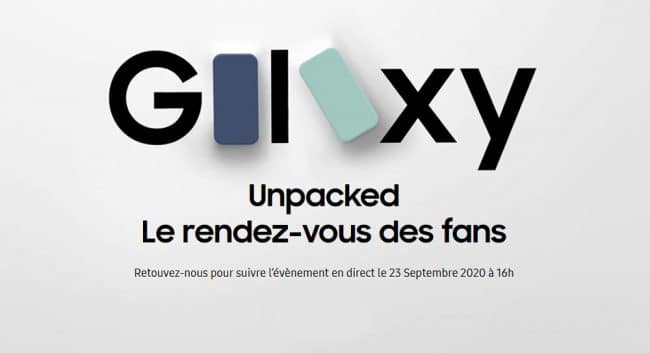 Samsung Galaxy Unpacked for Every Fan