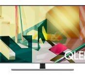 French Days 2020 – Le TV Samsung QE75Q77Tà 1999 euros au lieu de 2290 euros