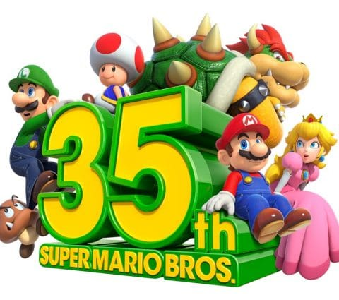 Super Mario 3D All-Stars, Game & Watch, Mario Kart en réalité mixte… Nintendo célèbre les 35 ans de Super Mario Bros