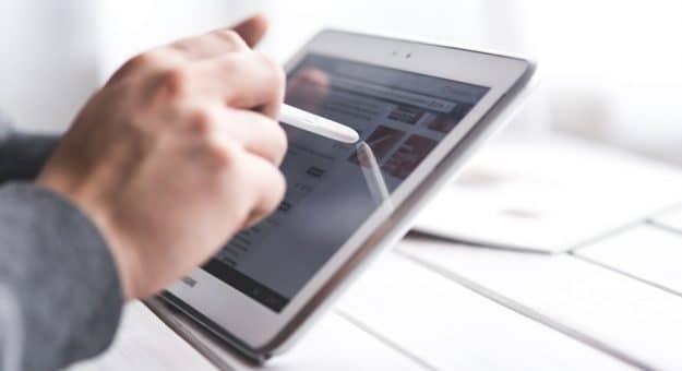 La crise du coronavirus a relancé le marché des tablettes
