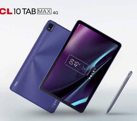 IFA 2020 – TCL se lance dans les tablettes et dévoile une nouvelle technologie d'écran