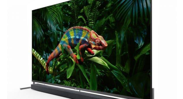 IFA 2020 – TCL évoque sagamme de TV QLED et dévoile un nouveau processeur