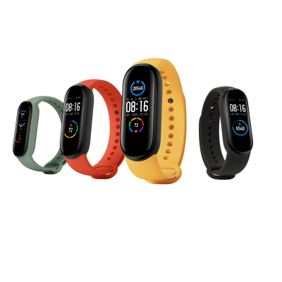Prise en main du Xiaomi Mi Smart Band 5 : un compagnon bien-être abordable