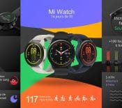 Mi Watch : la montre connectée de Xiaomi arrive en France