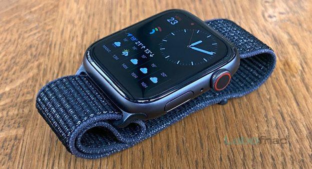 Spotify pour Apple Watch permet enfin d'écouter de la musique sans iPhone
