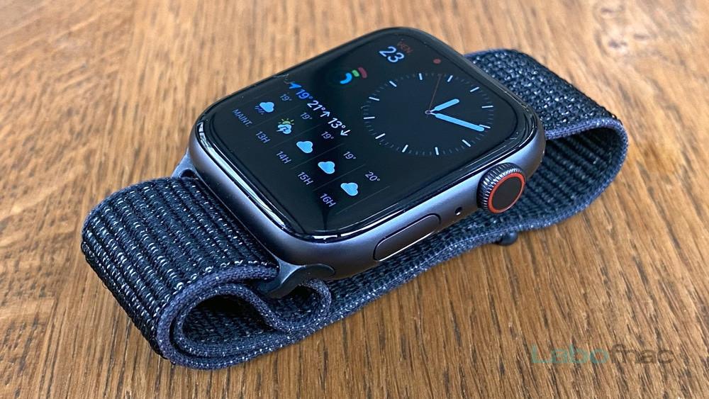Prise en main de l'Apple Watch Series 6 : une nouvelle génération toujours aussi polyvalente