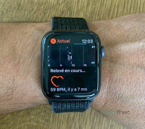 Lutte contre la Covid-19 : les montres connectées auraient un rôle à jouer