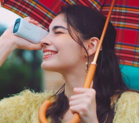 Canon PowerShot Zoom : un compact miniature pour des prises de vue de (très) loin