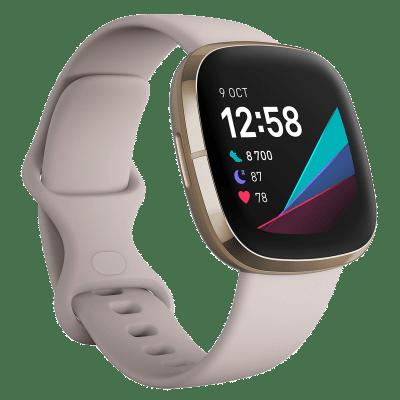Prise en main de la Fitbit Sense : le plein de capteurs pour un suivi «santé» complet