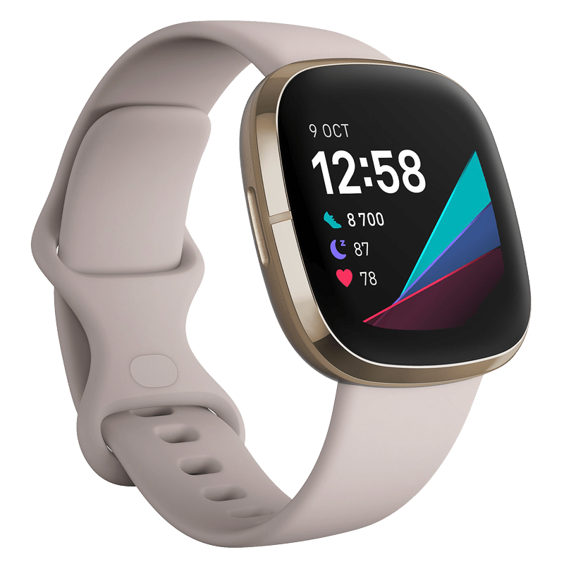 test Fitbit Sense