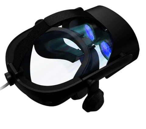 HP Reverb G2 Omnicept Edition : un casque VR centré sur les réactions humaines