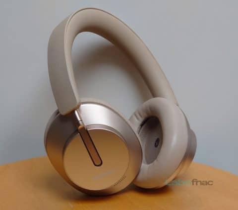 FreeBuds Studio : après les écouteurs, Huawei se lance dans les casques haut de gamme