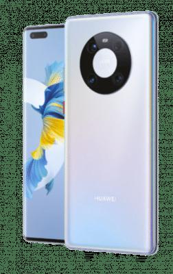 Prise en main du Huawei Mate 40 Pro : un design léché et de nouvelles ambitions en vidéo
