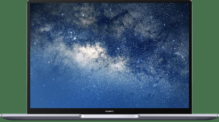 test Huawei MateBook 14 2020