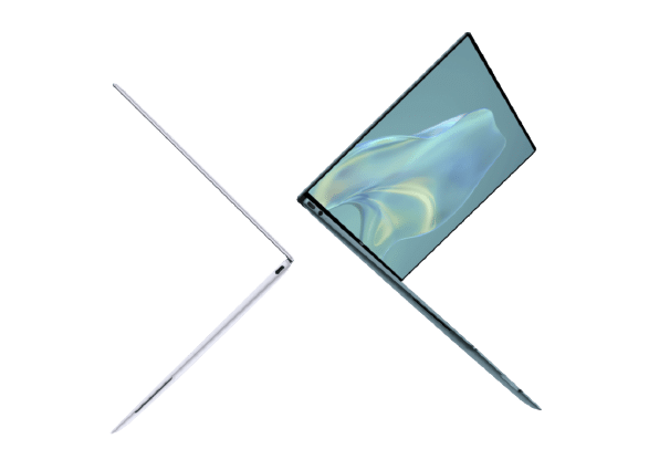 test Huawei MateBook X 2020