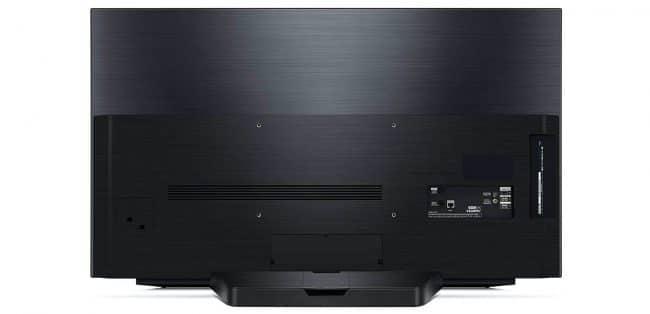 LG OLED48CX