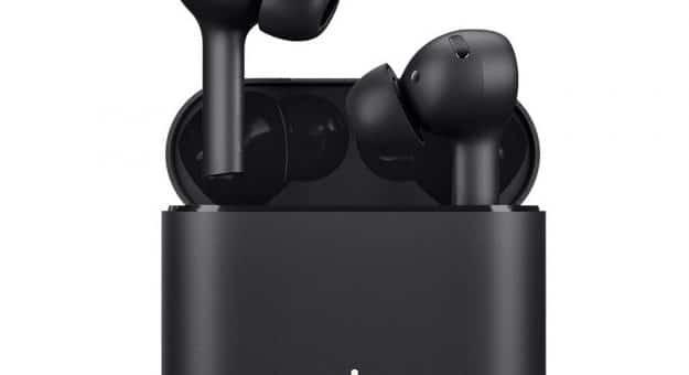Xiaomi Mi True Wireless Earphones Air 2 Pro : ANC et charge sans fil
