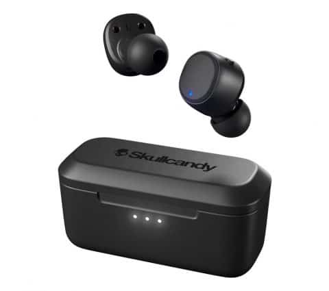 Spoke : Skullcandy annonce des écouteurs true wireless à moins de 50 euros