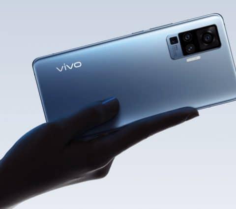 Vivo se lance en France avec quatre smartphones : le X51 et les Y70, Y20s et Y11s