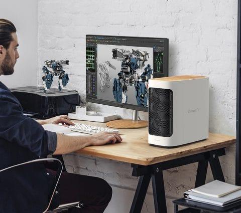 ConceptD : Acer présente ses nouveaux PC pour les créateurs