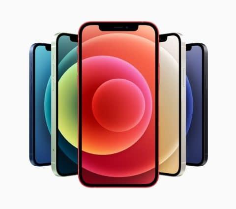 iPhone 12 : les réparations hors garantie seront plus coûteuses