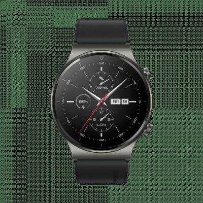 Prise en main de la Huawei Watch GT 2 Pro : la montre de luxe à la sauce Huawei