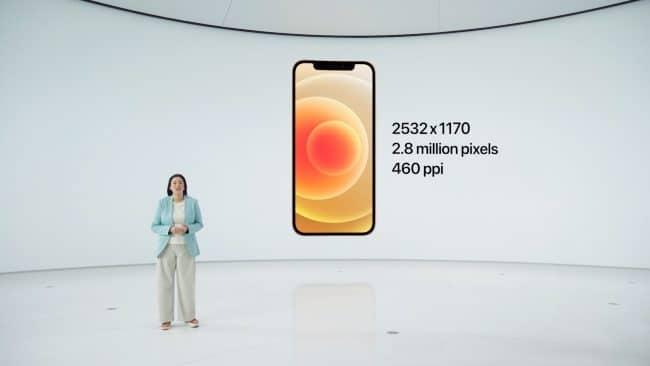 © Apple (capture d'écran)
